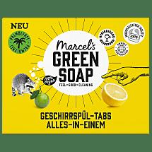 Spülmaschinen Tabs Grapefruit & Lime