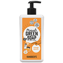 Handseife Orange & Jasmin 500 ml