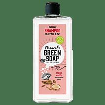 Shampoo Argan & Oudh