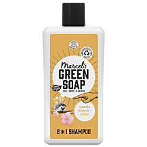 Shampoo Vanilla & Cherry Blossom