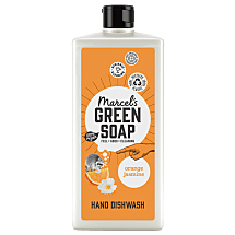 Dishwash Orange & Jasmine (500ml)