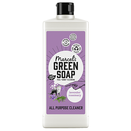 All Purpose Cleaner Lavender & Rosemary (750ml)