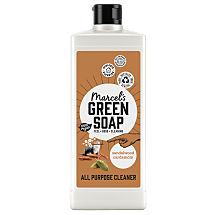 All Purpose Cleaner Sandalwood & Cardamom (750ml)