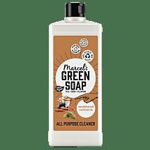 All Purpose Cleaner Sandalwood & Cardamom (750ml)