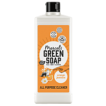 All Purpose Cleaner Orange & Jasmine (750ml)