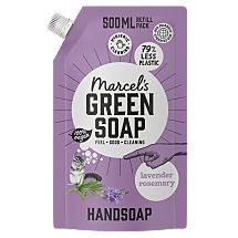 Hand Soap Refill Lavender & Rosemary - 500ml