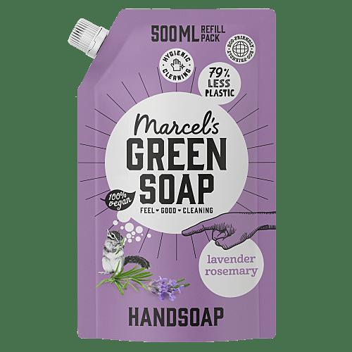 Hand Soap Refill Lavender & Rosemary - 500ml