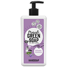 Hand Soap Lavender & Rosemary - 500ml