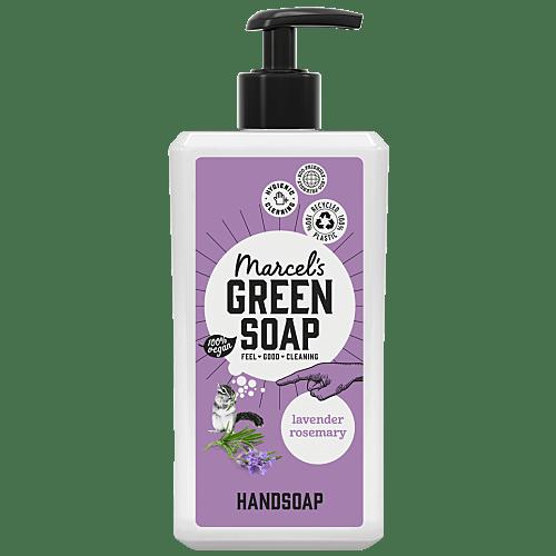 Hand Soap Lavender & Rosemary - 250ml