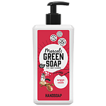 Hand Soap Argan & Oudh (500ml)