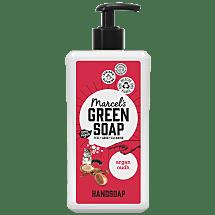 Hand Soap Argan & Oudh (500ml)