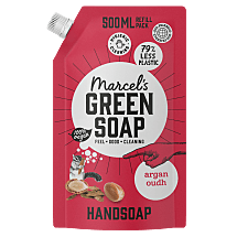 Handsoap Refill -  Argan & Oudh - 500ML