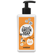 Hand Soap Orange & Jasmine - 250ml