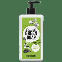 Hand Soap Tonka & Muguet