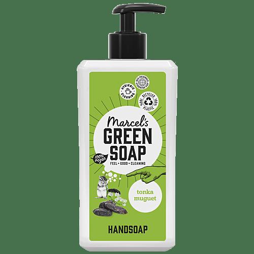 Hand Soap Tonka & Muguet (500ml)