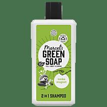 2in1 Shampoo Tonka & Muguet (500ml)