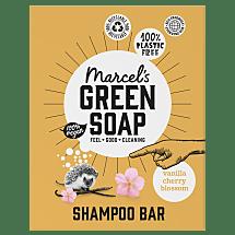 Shampoo Bar Vanilla & Cherry Blossom