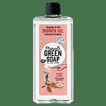 Shower Gel Argan & Oudh (500ml)
