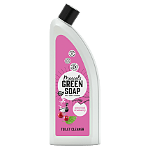 Toilet Cleaner Patchouli & Cranberry