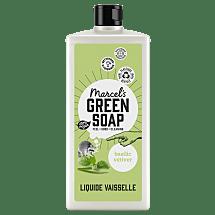 Liquide Vaisselle Basilic & Vétiver (500 ML)