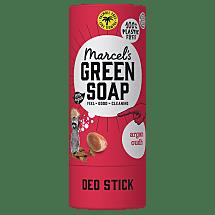 Déodorant Sans Plastique Argan & Oudh