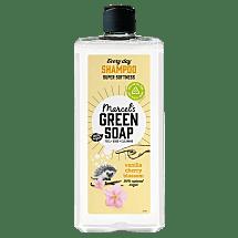 Shampooing 2-en-1 Vanille & Fleur de Cerisier (500 ML)