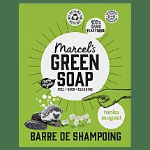 Shampooing Solide en Barre Tonka & Muguet