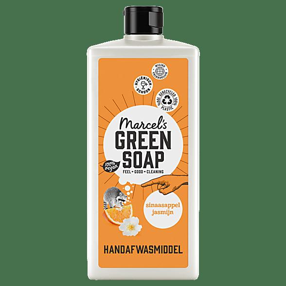 Afwasmiddel Sinaasappel & Jasmijn (500ml)