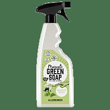 Allesreiniger Spray Basilicum & Vetiver (500ml)
