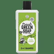 2in1 Shampoo Tonka & Muguet (500 ml)