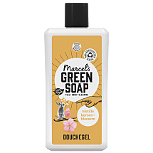 Shower Gel Vanille & Kersenbloesem 500ML