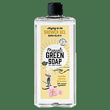 Shower Gel Vanille & Kersenbloesem 500ML